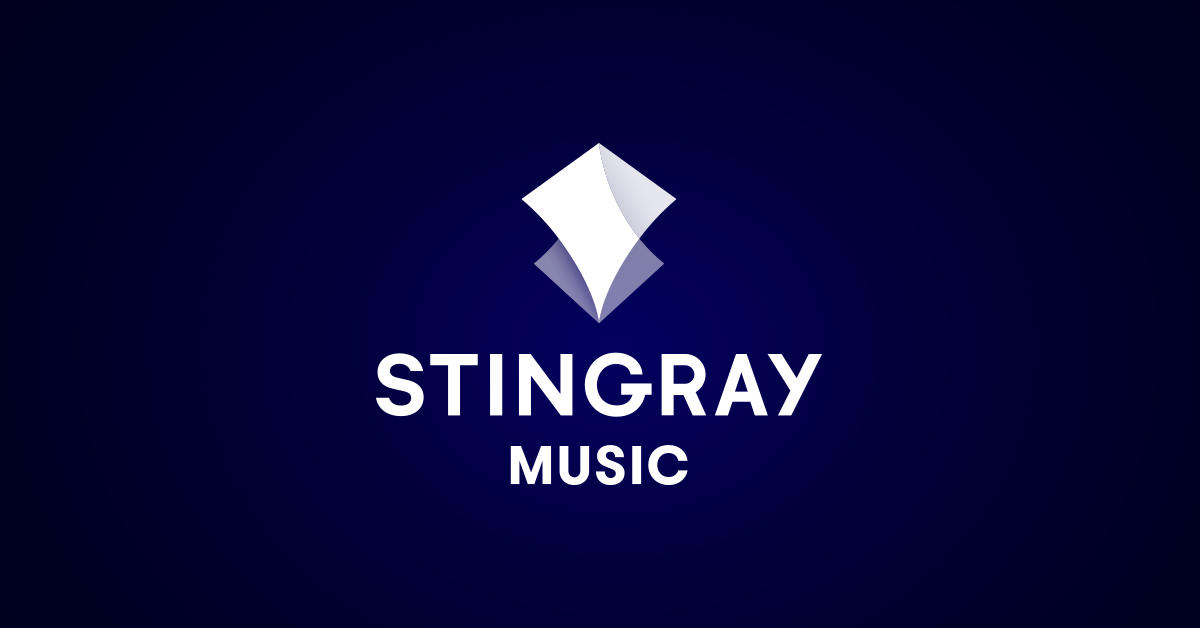 Free music channels on TV | Stingray Music
